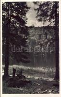 Lake Sfânta Ana, Szent Anna-tó