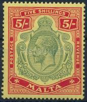 1914 Forgalmi Mi 51