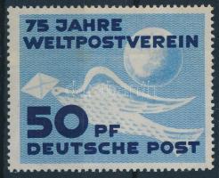 1949 75 éves az UPU bélyeg Mi 242