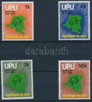 UPU set, UPU sor