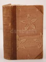 Heltai Gáspár: Magyar Krónika. I. Nyomtattatott Kolozsvárott 1574-ben. Most pedig újonnan Nagy-Győrben 1789-ben.  Átkötött bordázott félbőr kötés, 8+472 p. A könyv elülső kötéstáblájának hátoldalán ex libris-szel. Töredék! Csak első kötet! A címlap és a hátoldala restaurált. A könyv lapja a 370-472 p. között a lapok szakadtak, viseltesek. A főszöveg olvasható, de a lapszéli szöveg részben olvashatatlan a sérülés miatt. A könyv lapjai foltosak.