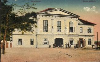 Dombóvár, Korona szálloda