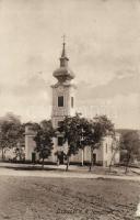 Ostoros, Római katolikus templom (Rb)