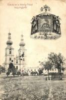 Máriapócs, Templom, Kegykép, Stefko János tulajdona (EK)