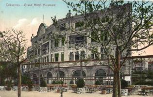 Crikvenica, Grand Hotel Miramare