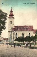 Igal, Katolikus templom (EB)