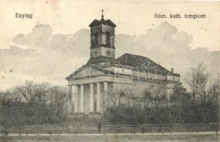 Enying, Római katolikus templom (fa)