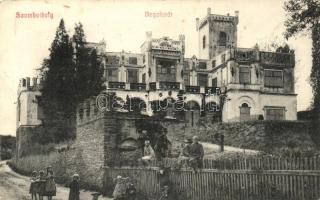 Szombathely, Bagolyvár (Rb)