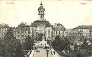 Szeged, Városháza (EK)
