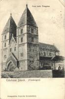 Ják, római katolikus templom (EK)