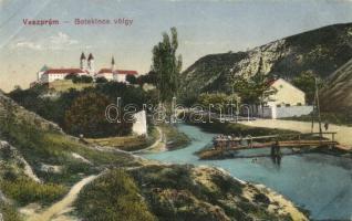 Veszprém, Betekincs völgy, kaidja Kálmán István (EB)
