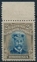 V. György király King George V
