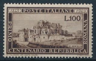 1949 Republica Romana Mi 773