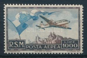 Légiposta Airmail