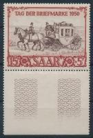 1950 Bélyegkiállítás Mi 291