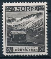 1930 Forgalmi bélyeg Mi 102 C