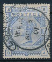 1883 Mi 84