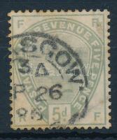 1883 Mi 78