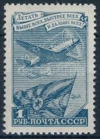 1948 Forgalmi: Repülő Mi 1297 A