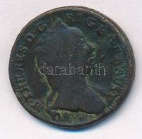 Ausztria 1763G 1kr Cu Mária Terézia T:2-  Austria 1763G 1 Kreuzer Cu Maria Theresia C:VF Krause KM#1993