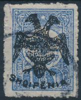 1913 Mi 7