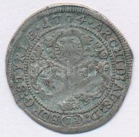 Ausztria 1704IA 3kr Ag I. Lipót (1,46g) T:2- Austria 1704IA 3 Kreuzer Ag Leopold I (1,46g) C:VF Krause KM#1115
