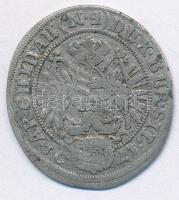 Német Államok / Szilézia 1701FN 3kr Ag I. Lipót (1,43g) T:2-,3  German States / Silesia 1701FN 3 Kreuzer Ag Leopold I (1,43g) C:VF,F Krause KM#504