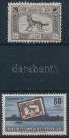 1922+1963 Farkas Mi *772 + 1881