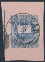 KAPUVÁR / SOPRON. M.