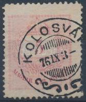 KOLOSVÁ(R)