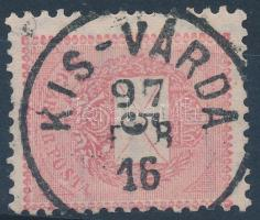 KIS-VÁRDA