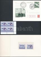 1991 A forradalom 35. évfordulója postai ajándék összeállítás
