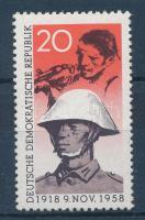1958 Novemberi forradalom Mi 662