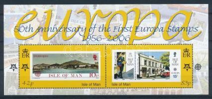 2006 50 éves az Europa CEPT blokk Mi 57