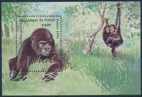 Majmok blokk, Monkey block