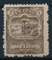 1895 Forgalmi Mi 187 A