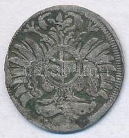 Német Államok / Szilézia 1696. 3Pf Ag Oppeln T:3 German States / Silesia 1696. 3 Pfennig Ag Oppeln C:F