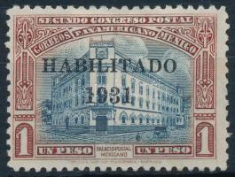 1931 Forgalmi Mi 647