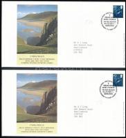 Wales 2004-2005 2 klf FDC