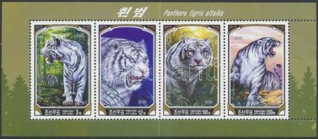 Tiger folded block, Tigris hajtott blokk
