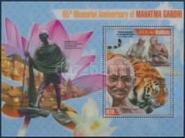 2013 Gandhi blokk Mi 657