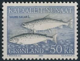 Fishes, Halak