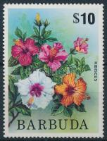 Forgalmi: Virág, Definitive: Flower