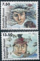 Nordic myths (II) set, Északi mítoszok (II) sor