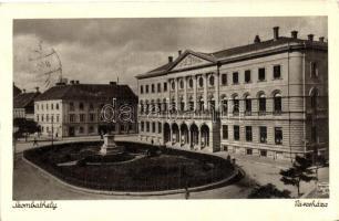 Szombathely, Városháza