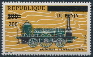 2007 Vonat érték Mi 1426