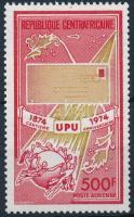 Centenary of UPU, 100 éves az UPU