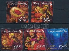 Christmas set, Karácsony sor