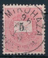 MIKÓHÁZA / (ZEMPLÉN M.)