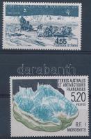 1983+1991 2 klf bélyeg, 1983+1991 2 diff stamps